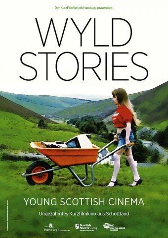 Wyld Stories