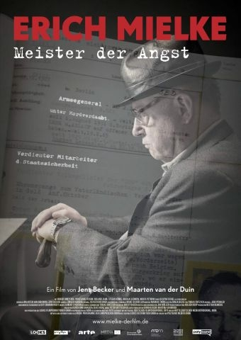 Erich Mielke - Meister der Angst