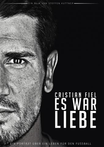 Cristian Fiel: Es war Liebe