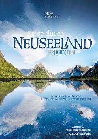 Reise durch Neuseeland - Der Kinofilm