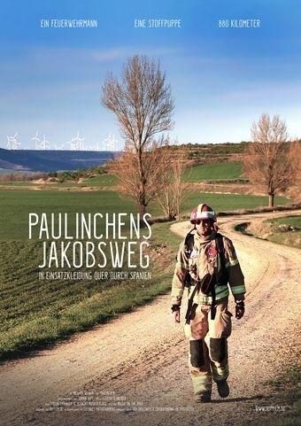 Paulinchens Jakobsweg