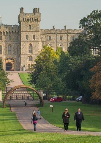 Reisefilm: England & Wales - Von London bis Llandudno