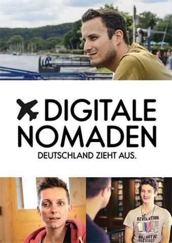 Digitale Nomaden - Deutschland zieht aus