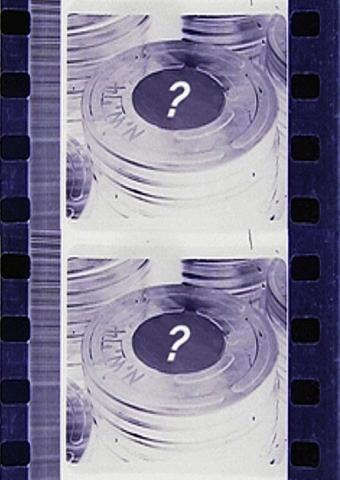 Das unsichtbare Kino: Überraschungsfilm