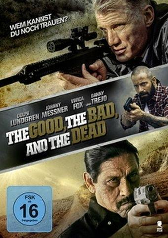 The Good, The Bad, And The Dead