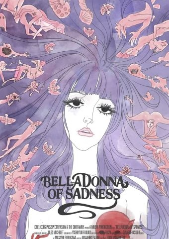 Belladonna Of Sadness - Belladonna der Trauer