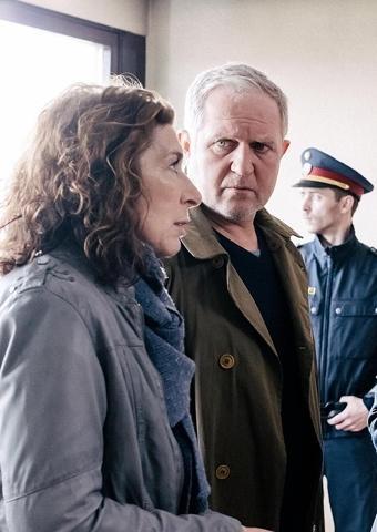 Tatort: Die Kunst des Krieges