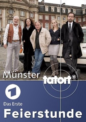 Tatort: Feierstunde