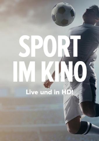 Fußball DFB Pokalspiel