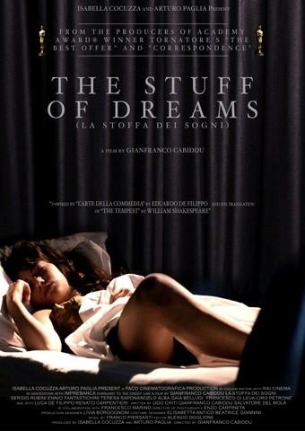 Der Stoff der Träume