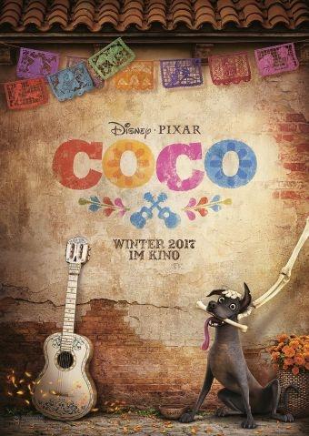 Coco - Lebendiger als das Leben! 3D