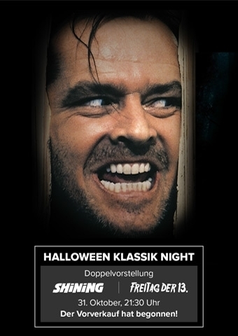 Halloween Klassik Night