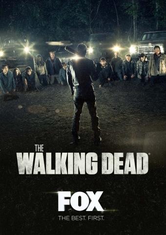 Serien Special: The Walking Dead