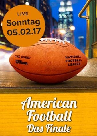 American Football LIVE