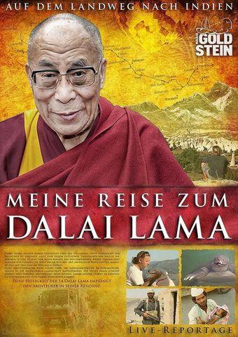 Meine Reise zum Dalai Lama - Auf dem Landweg nach Indien