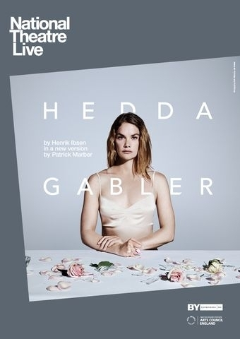 National Theatre London: Hedda Gabler (Live)