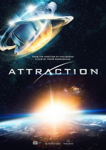 Attraction - Anziehung