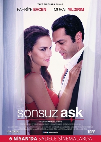 Sonsuz Ask - Endlose Liebe