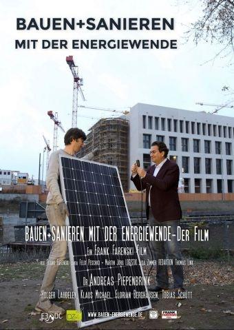 Bauen und sanieren mit der Energiewende