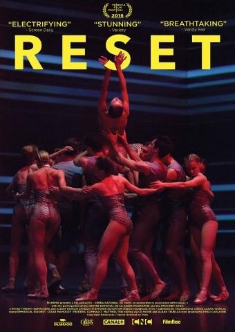 Reset - Relève - Die Geschichte einer Kreation