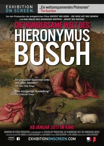 Exhibition on Screen: Die wundersame Welt des Hieronymus Bosch