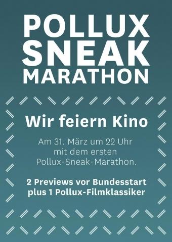 Pollux-Sneak-Marathon
