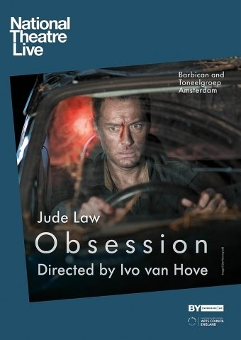 National Theatre London: Obsession