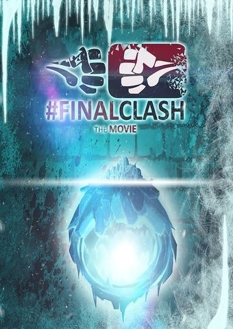 "FinalClash: The Movie - Roadshow mit Youtuber ""darkviktory"""