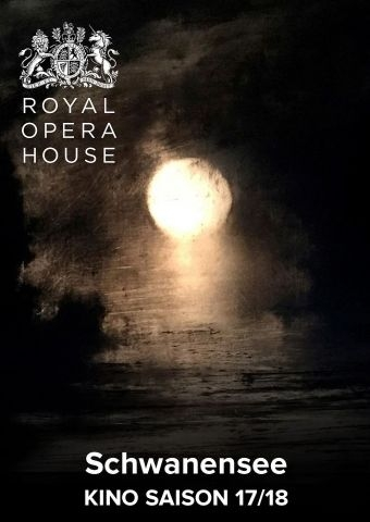 Royal Opera House 2017/18: Schwanensee