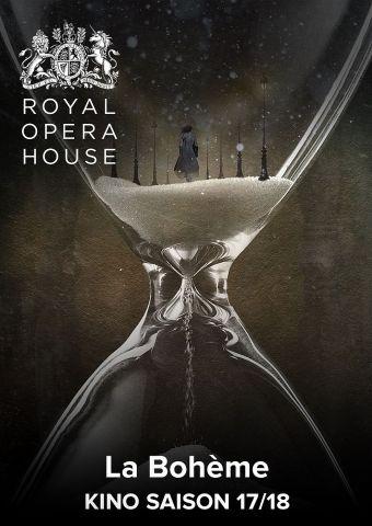 Royal Opera House 2017/18: La Bohème