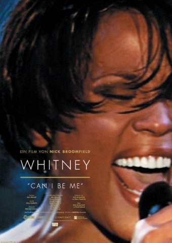 Whitney: Can I Be Me