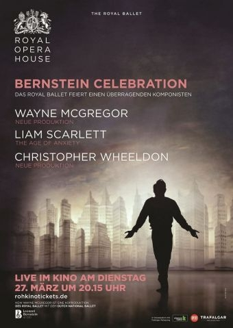 Royal Opera House 2017/18: Bernstein Celebration