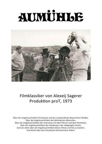 Aumühle - Ein Film über Ungeheuerlichkeit