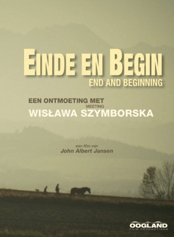 Ende und Anfang: Treffen mit Wislawa Szymborska