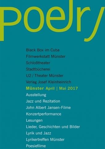 Erik Lindner - Film & Poesie