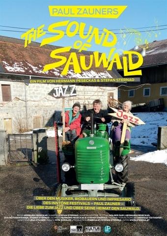 Paul Zauners Sound of Sauwald