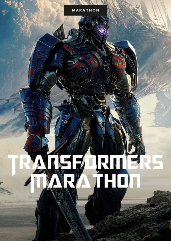 Transformers Marathon