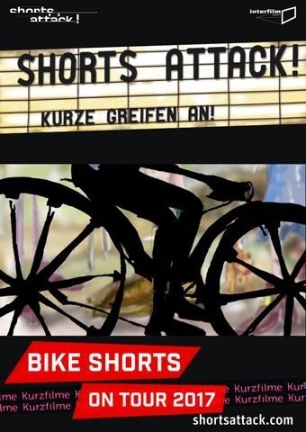 Shorts Attack: Bike Shorts on Tour 2017