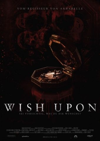 wish upon fsk