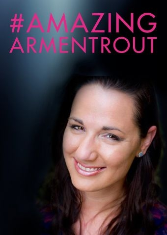 #Amazing Armentrout