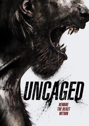 Uncaged - Das Biest in dir
