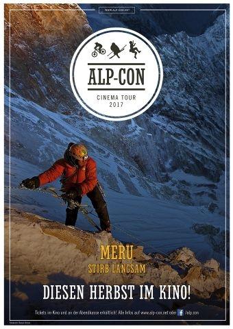 Alp-Con Cinema Tour: MOUNTAIN