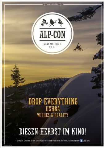 Alp-Con Cinema Tour: SNOW