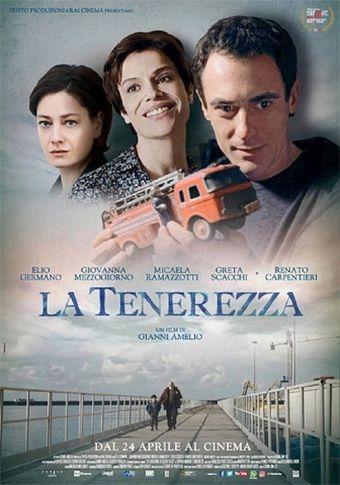 La Tenerezza - Die Zärtlichkeit