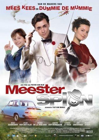 Meisterspion