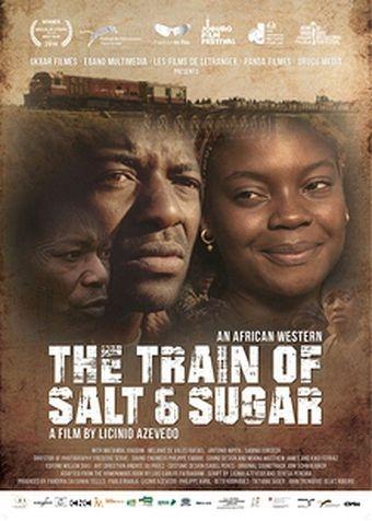 The Train of Salt & Sugar