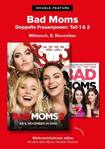 Double-Feature: Bad Moms