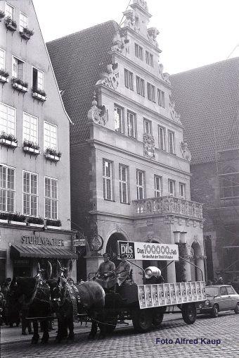 Münster - Auf den Spuren der Vergangenheit