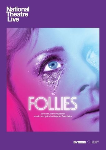National Theatre London: Follies