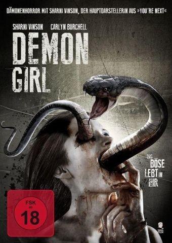 Demon Girl - Das Böse lebt in ihr